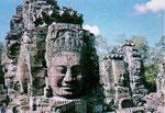 Angkor Wat (Kambodscha)