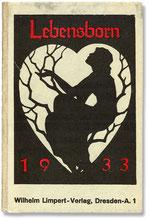 Lebensborn 1933