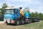 Scania R500 Felbermayr Nr. 9841