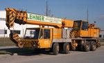 DEMAG HC 130 S Lehner