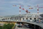 Budapester Flughafen