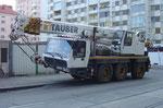 Krupp KMK 3045 Tauber