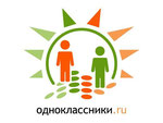 Я в Одноклассниках.