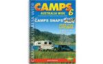 Camps 6 Australia wide
