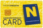 Parkbad Königstetten ist Ausflugsziel der NÖ CARD