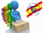 Elecciones FEDS 2013