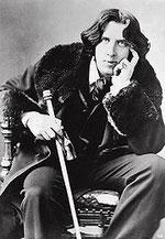 """""""La belleza es muy superior al genio. No necesita explicación."""" Oscar Wilde"""