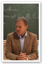 Landtagsabgeordneter Hans-Peter Storz