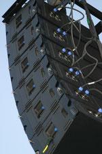 Lloguer equips so i llum