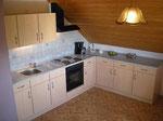 Ferienwohnung Haus Murachtal: Küche