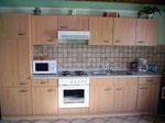 Ferienwohnung Haus Murachtal: neue Küche