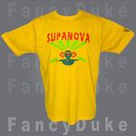 T-Shirt Supanova
