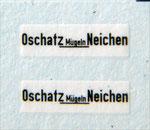 Oschatz-Mügeln-Neichen