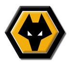 Das Logo der Wollverhampton Wanderers