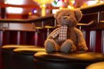 teddy kuscheltier nopf knopfaugen reise fotospoekes