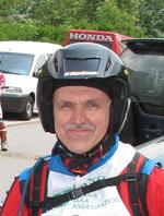Karl Granzegger, 1956 - 2011