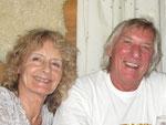 Jill & Mick Andrews, Salzstiegl 2013