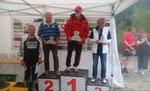 3. Platz in 2-Tageswertung A-Cup Kufstein 2016 für Renate Gutleb