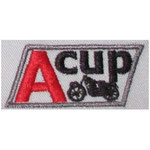 Classic-Trial A-Cup Sticker