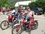 Teamwertung, Symbolfoto Primaluna 2010