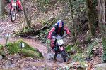 Bachläufe wie in Schottland. Image: www.motoclubcentpeus.com