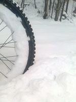 Kein Respekt vor dem Winter in Tirol...
