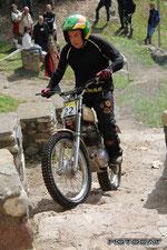 Javier Gil, Esp. in der Abschlußsektion. Image: motocat