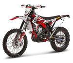 Gas Gas Enduro EC250 4T. Image: www.gasgas.at