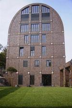 Projekt Villa Visconti: Nach der Fertigstellung.