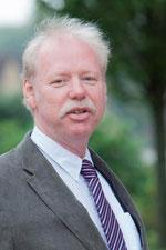 Steuerberater Hartmut Frank