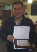 premio vino rosado cata galera 2012