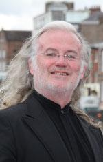 Graham Mark Ellis