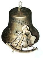 cloche et sextant