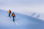 Norwegen-Lyngen Alps