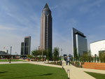 Dachterrasse Skyline Plaza