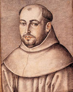 S. Giovanni della Croce