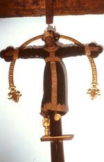 La S. Croce di Lucca