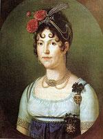 Maria Luisa di Borbone