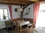 Ferienwohnung mit großzügiger Wohnküche
