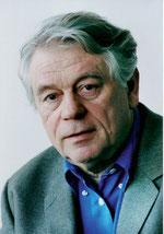 Professor Wolfgang Benz