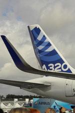 Airbus A320 © Andreas Unterberg