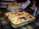 In tartiflette we trust