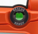 Rescue Ready® Indikator
