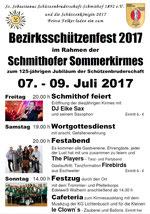 Grafik: Schützenbruderschaft Schmithof