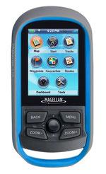 GPS Geräte Msgellan Explorist 110