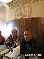 Gallo Cerveza - Prost!