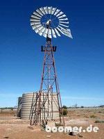 Windkraft - funktioniert seit Jahrzehnten...