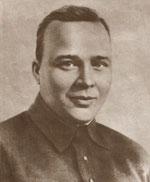 А. Гайдар. 1937 год