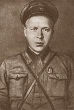 А. Гайдар. 1941 год