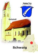 Gemeinde Schwaig/Oberding
